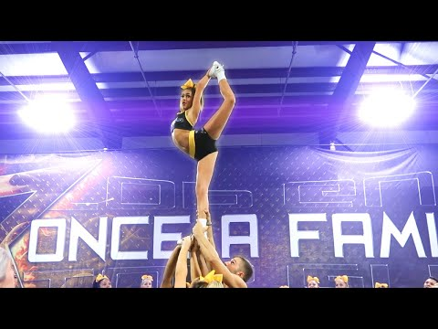 Lance Houston - Meet the Cheerleaders Headed to New York City to Perform in the Parade