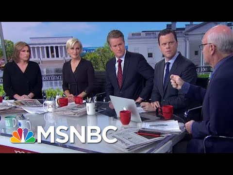 Democrats Now Have Double-Digit Leads In New Polls | Morning Joe | MSNBC
