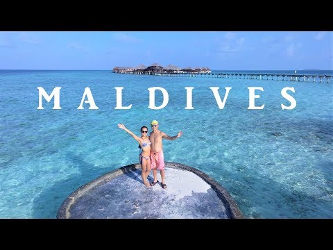 Our Maldives Trip in December 2017 - Must watch!! Coco Bodu Hithi