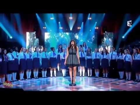 Nolwenn Leroy chante