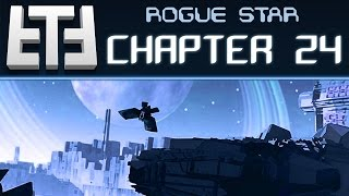 "Rogue Star - Chapter 24: ""New Recruits"" - Tabletop RPG Campaign Session Gameplay"