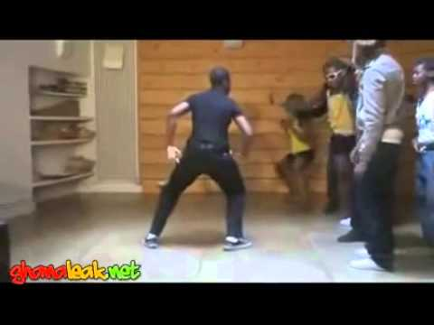 Logobi Dance moves (Coupe Decale)