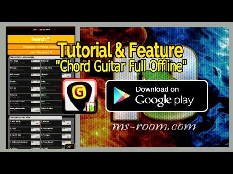 Chord Guitar Full Offline