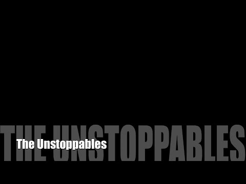 The Unstoppables ♦ Jackie Jones (acoustic version)