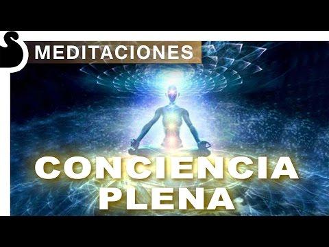 ESTAR EN CONCIENCIA PLENA - Meditación guiada - 동영상