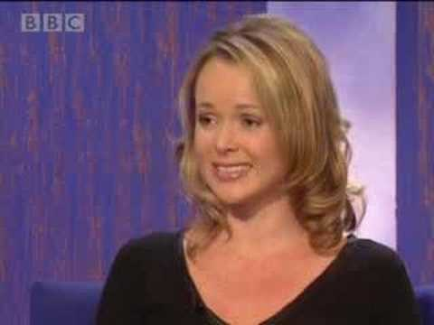 Amanda Holden interview - Parkinson - BBC