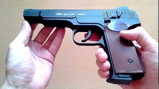 Пневматический пистолет Gletcher APS-P