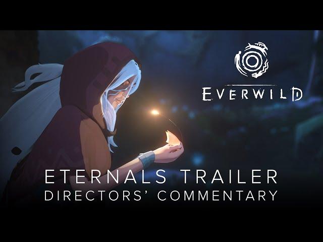 Everwild (видео)