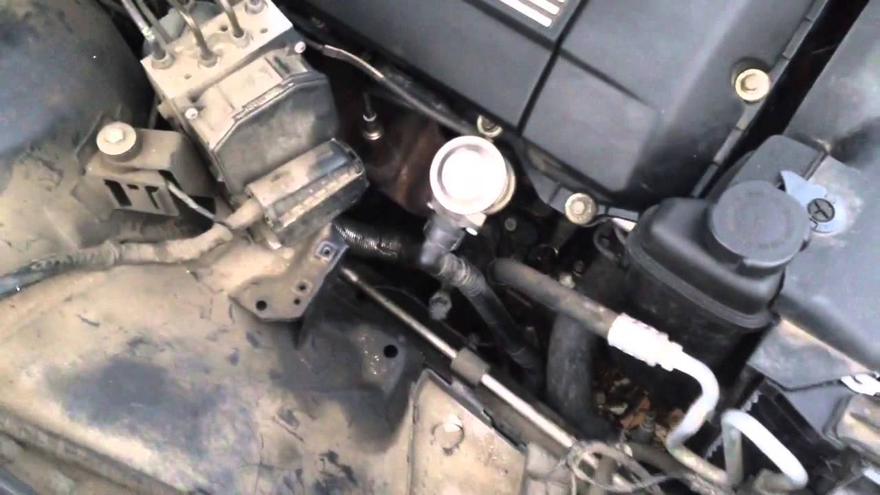 How to Fix and Diagnose BMW P0491 P0492 Secondary Air