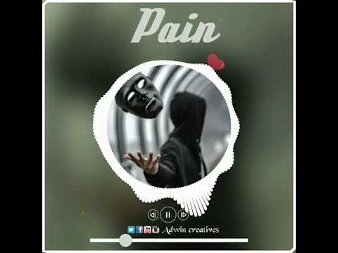 Love pain bgm remix// tamil whatsapp status // whatsapp status