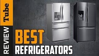 ✅Refrigerator: Best Refrigerators 2019 (Buying Guide)