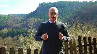 """Michael Holstein - Verbandsbürgermeisterkandidat VG Trier-Land - Initiative """"Zukunft Trier-Land"""""""