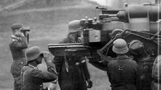 Немецкие шутки во время Сталинградской битвы