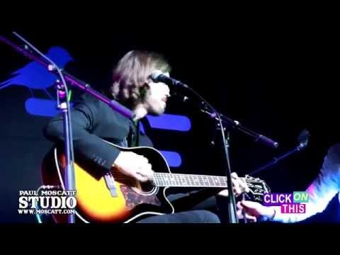 2016 TRF Gala: Imagine Dragons Guitarist - Daniel Wayne Sermon Interview