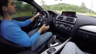ROLE NA BMW 240i