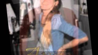 Anita - danse i måneskin