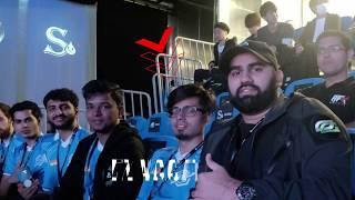 Forsaken Optic Indian Csgo player got Ban at EXTREMELAND lan Event