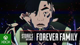"Apex Legends | Stories from the Outlands – ""Forever Family"""
