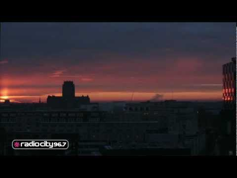 Radio City - Liverpool Timelapse