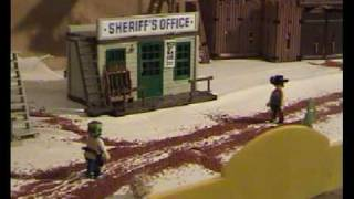 Stop Motion Playmobil - As Good As Dead