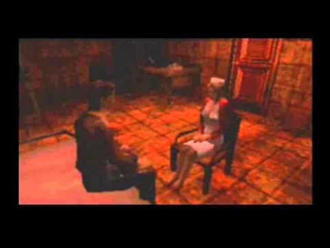 Silent Hill - La película