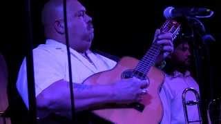 Johnny Polanco y su Conjunto Amistad - Cucala