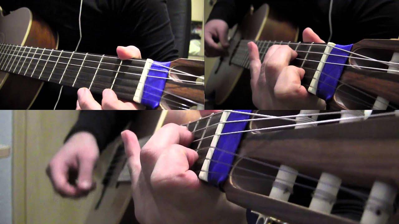kirgin-cicekler-gitar-acousticmusichd