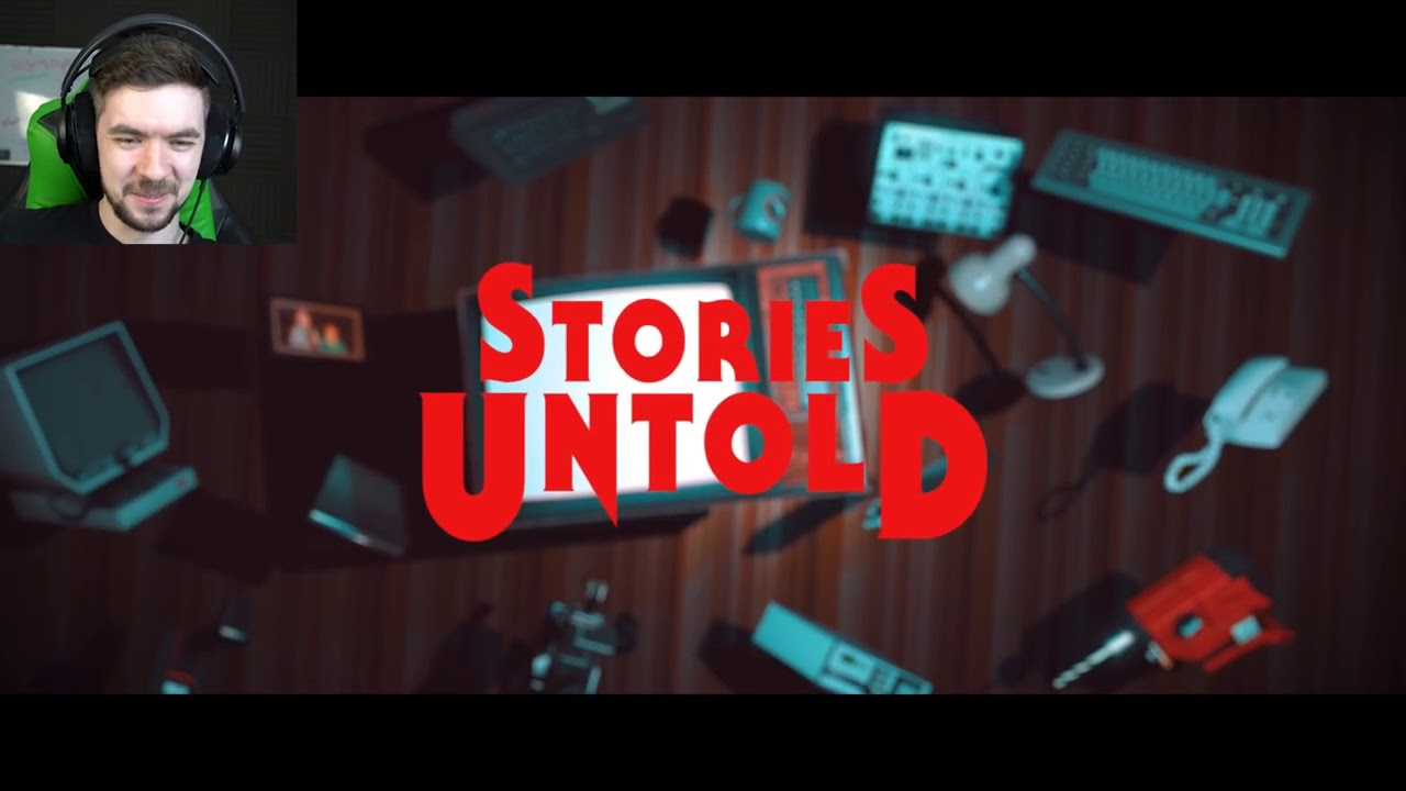 Download WATCH THIS WITH THE LIGHTS OFF   Stories Untold   Chapter 1 1