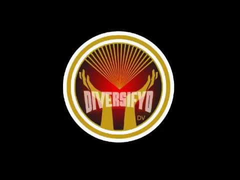 "Diversifyd Live ""Sheltered In the arms of God"" cover"