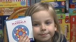 Magic Mandala (Huch!) - ab 6 Jahre - Logikspiel auch für mehr Spieler