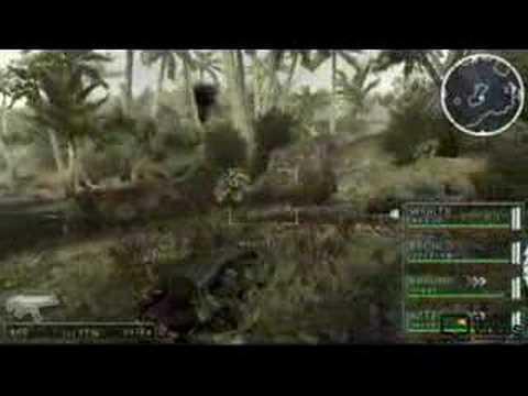 socom tactical strike psp cso espaol