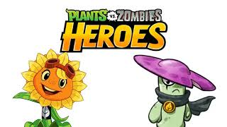 PvZ  Heroes Kaboom Low Health Theme