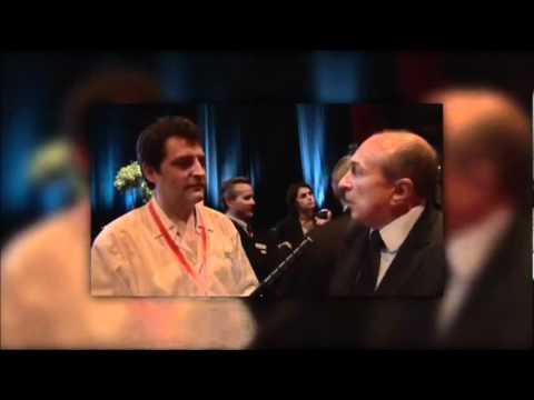Interview Gérard Collomb www2012 et web lyonnais