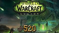 Let's Play - WORLD OF WARCRAFT - [520] - [DEU/GER]: Null Plan von Schauspielern
