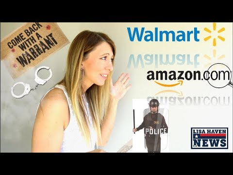 """Download Youtube: First """"Walmart FEMA Camps,"""" Now This—They Have Gone Full POLICE STATE…"""