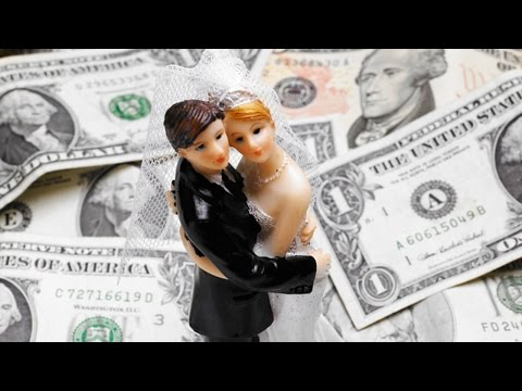 Secret Bank Accounts Could Save Your Marriage