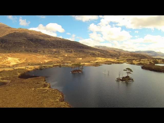 Loch Assynth, Scotland
