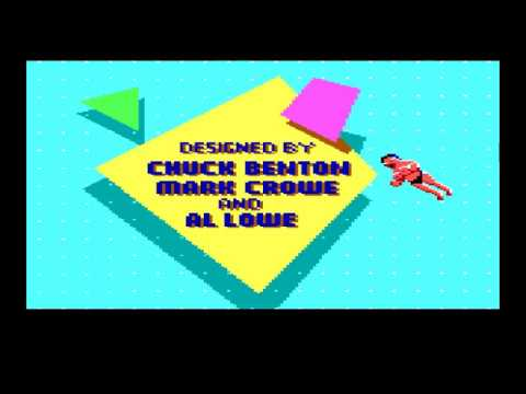 Leisure Suit Larry: In the Land of the Lounge Lizards - Part 1 |