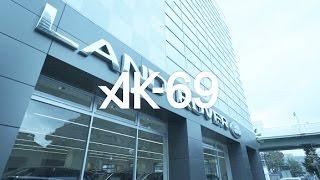 AK-69 / JAGUAR F-TYPE R AWD Special Trailer Dir. by TOPMAN AK-69 [O...