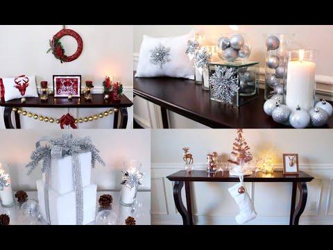 10 AMAZING DIY Christmas Decor Ideas | DIY Dollar Tree Christmas Decor | 2019
