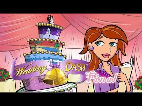 Wedding Dash - Gamplay Final Part (Level 5.10)