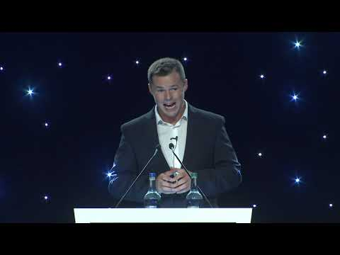 Offshore Safety Awards 2019 - speech by Mike Scotland, safety rep.