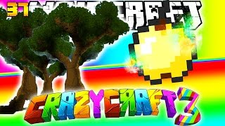 Minecraft CRAZY CRAFT 3.0 - OMG! NO! DON