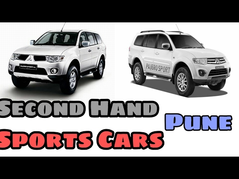 Second Hand  Sports Cars In Cheap Price | Used Cars Dealer In Pune | Pune City | India 2018