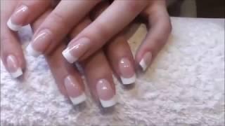Курсы наращивания ногтей Тольятти