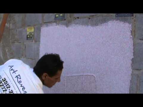 Art Revest Revestimento De Parede Graniquartzo E Em Cristal De Quartzo