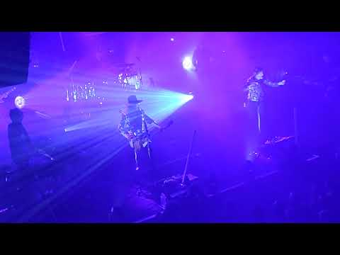 Archive - Fuck U (Live) Lille Aéronef 05-11-2019