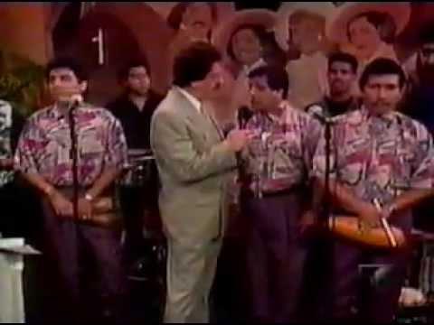 Orquesta Latin Power en La Hora Lunatica - Carlos ...
