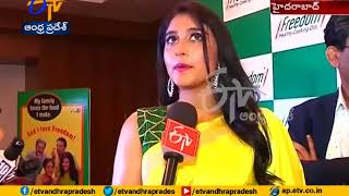 Interview with Actress Regina Cassandra | Upcoming Movies