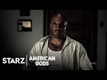 American Gods | First Look Trailer | STARZ